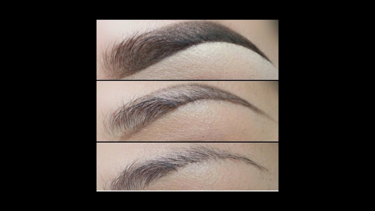 Brows For Dummies