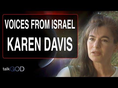 Voices From Israel Karen Davis.