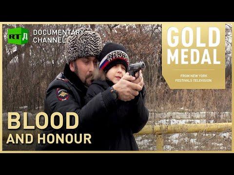 Blood & Honor: Chechen Vendetta Code