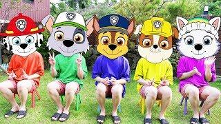 Old MacDonald Nursery Rhymes for kids songs 동물 인기 동요 영어 배우기 놀이 Canciones Infantiles