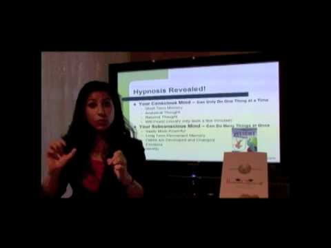 Learn About Hypnosis Part 3 ~ Weight Loss - YouTube