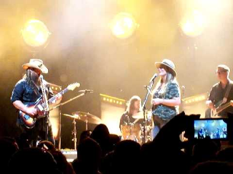 "Chris Stapleton ""Traveller"" Blossom Music Center"