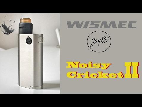 [POV - Point of View] Noisy Cricket II