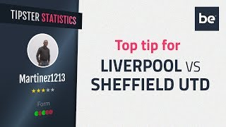 Bet Of The Day | Liverpool Vs Sheffield United Top Betting Tip