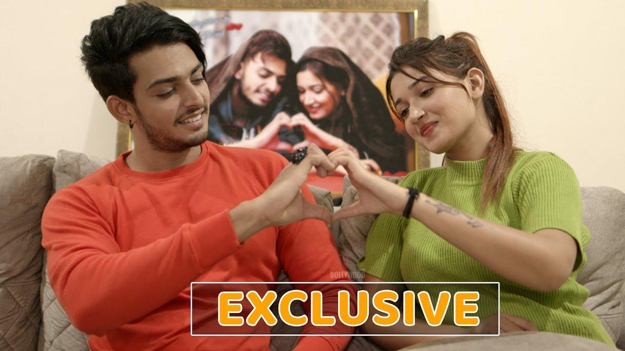 Download Shadab Khan और Shalini Suryavanshi ने खोले कही राज़   EXCLUSIVE   FULL INTERVIEW