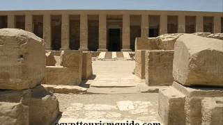 Dendera and Abydos.wmv Thumbnail