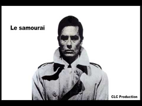 Le Samourai Soundtrack Sampler