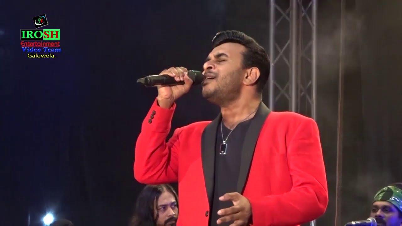 "Download ""REGE"" රහට  FLASHBACK රොශාන්ගෙ ""Sulaga Wage Daga Karana"" live show..🔥🔥"