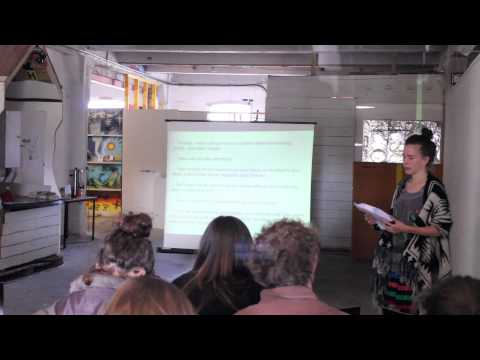 Self-Employment: a short guide for artists 30/08/15
