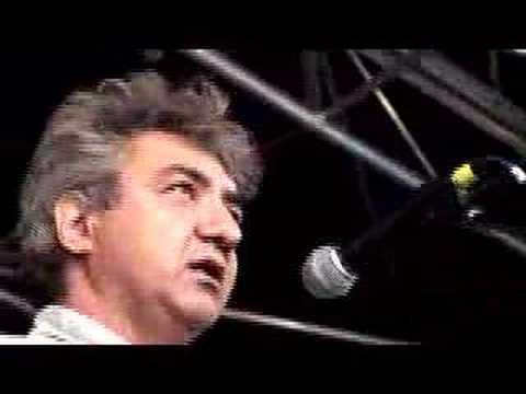 Prof Abbas Edalat - Time To Go Demo Sept 23 2006