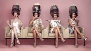 Little Mix - Hair (LETRA EN ESPAÑOL)