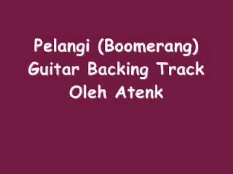 Pelangi [Boomerang]
