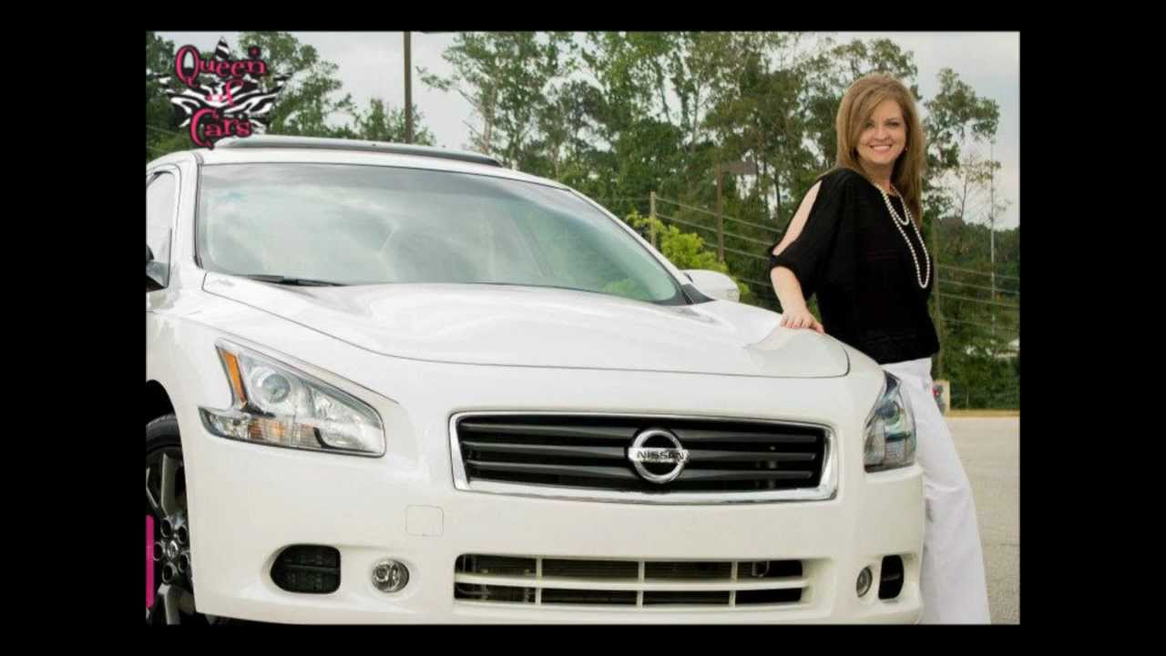 Rexanne Smith   Queen Of Cars   Birmingham AL Nissan Dealer   Crown Nissan