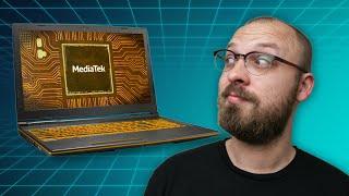 MediaTek gaming PCs are coming!
