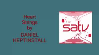 Daniel Heptinstall - Heartstrings [Download in information box]