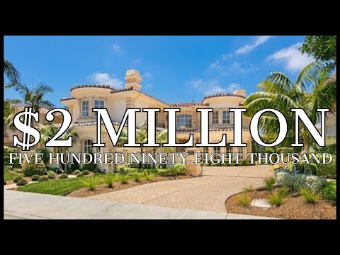$2,598,000 Ultra LUXURY SMART HOME with an OCEAN VIEW!!!