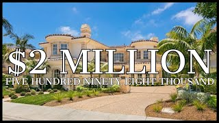 $2,895,000 Ultra LUXURY SMART HOME with an OCEAN VIEW!!! thumbnail
