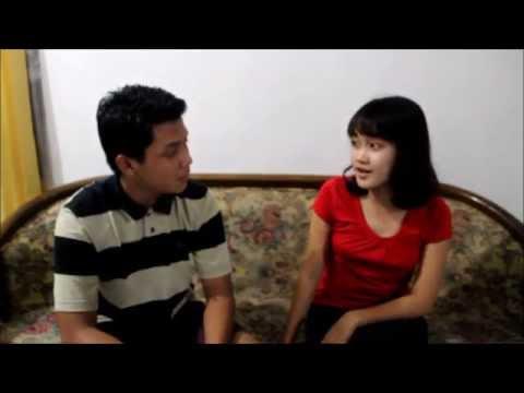 "Short movie ""Hi Kintan""  Indonesia"
