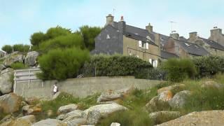 Porspoder - Bretagne/Brittany Finistère