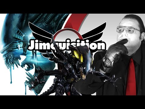 Aliens: Colonial Marines - Game Over, Randy! (The Jimquisition)