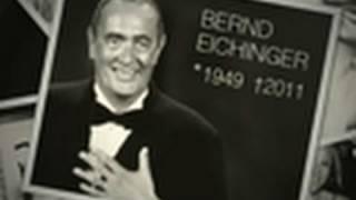 Bernd eichinger | 1949 - 2011