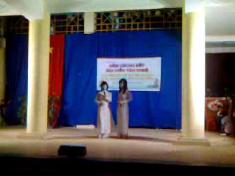 Na biểu diễn tại Võ Minh Đức