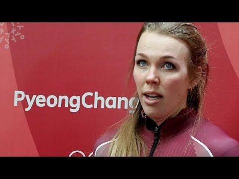 euronews (in Italiano): Doping: la russa Sergeeva si è dichiarata colpevole