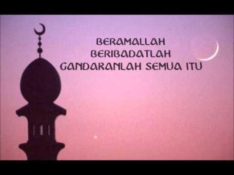 let it go-ramadhan