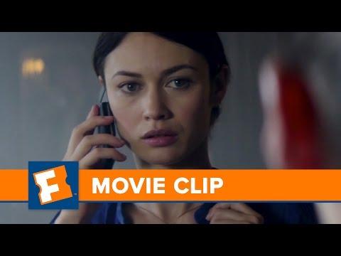 "The November Man ""Run"" Clip HD | Movie Clips | FandangoMovies"