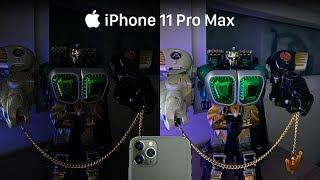 Đánh giá CHỤP ĐÊM iPhone 11 Pro: Quá bá đạo