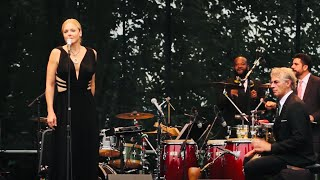 Download Pink Martini (with singer Storm Large) - Quizás, quizás, quizás Mp3 and Videos