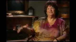 Candace Pert Ph.D on Miraculous Healings Part 1 of 2