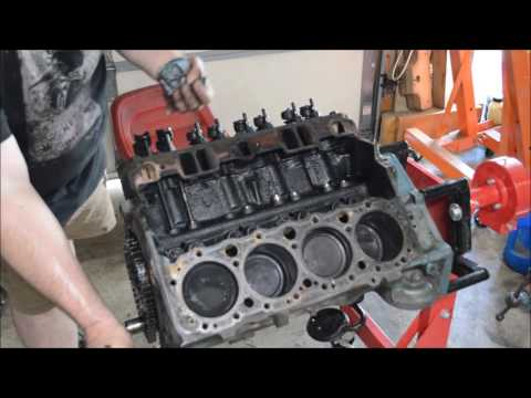 How my car engine works  Learn about engine repair, pistons