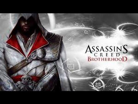 [где скачать и как установить?]Assassin's Creed Brotherhood