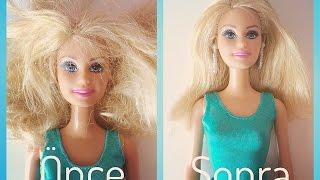 Video Bratz Oyuncak Bebek Saçı Nasıl Düzeltilir - Yıpranmış Saçlara Bakım Nasıl Yapılır - Oyuncak Yap download MP3, 3GP, MP4, WEBM, AVI, FLV Februari 2018