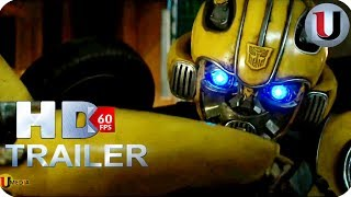 BUMBLEBEE - Official Teaser Trailer - 2018 New Transformers Movie (HD)
