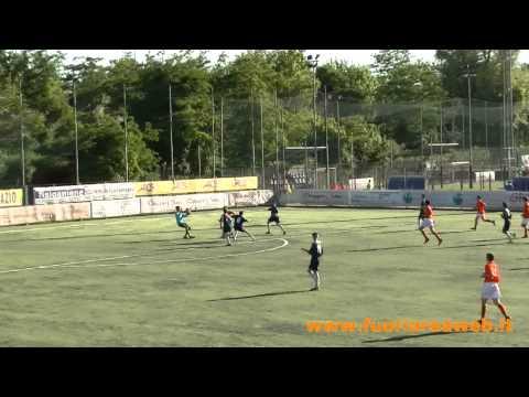 TROFEO BEPPE VIOLA: Futbolclub-Fortitudo I GOL