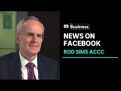 ACCC hits like on Facebook media deal | The Business