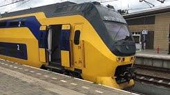 Venlo (Holland) Einkaufen,Stadtbesichtigung,Zugsichtungen.