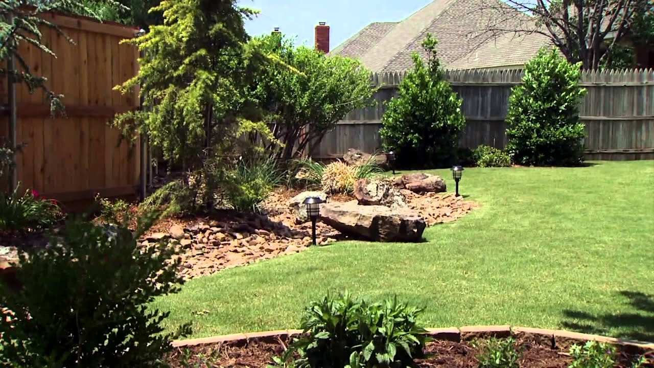 Best Of Dry Creek Bed Landscaping