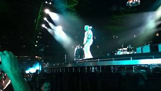 Download U2 - Sunday Bloody Sunday (feat. Jay-Z) (Live at ANZ Stadium, 2010) MP3 song and Music Video