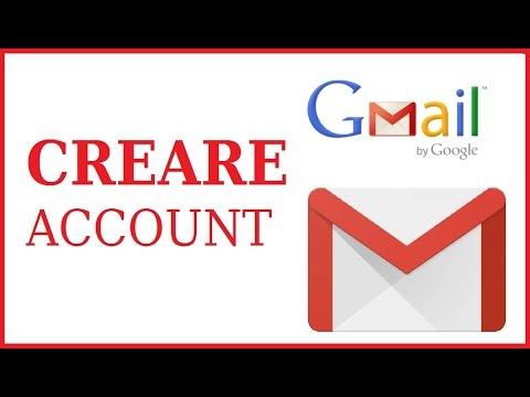 Come creare una email su Gmail | nigiara.it