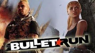 Bullet Run - Gameplay PC | HD |
