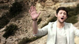 Ell & Nikki - Running Scared (Azerbaijan)(powered by http://www.eurovision.tv Watch the video of Ell & Nikki