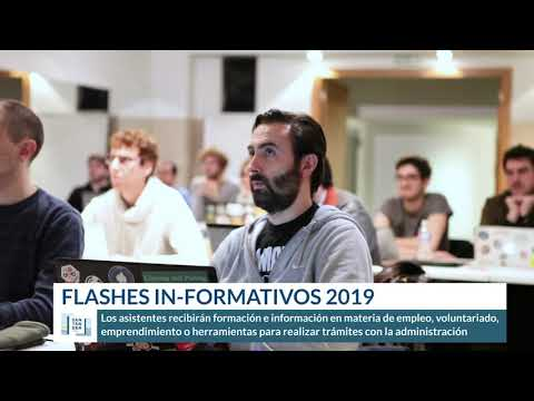 Flashes In-Formativos Otoño 2019