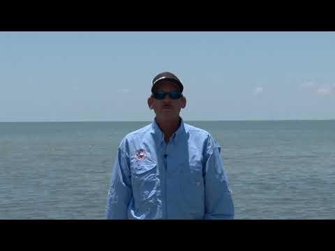 Texas Fishing Tips Fishing Report Oct. 22 2020 Port Aransas Area With Capt. Monte Graham