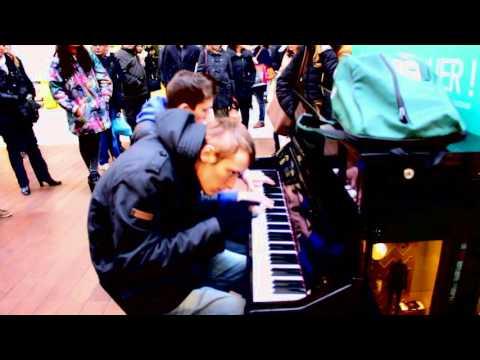 The Show Must Go On Improvisation (St Lazare)