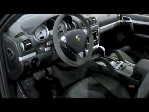 2010 Porsche Cayenne S Transsyberia In Depth Interior And Exterior