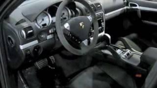 Porsche Cayenne S Transsyberia 2010 Videos