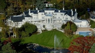 Updown Court, Windlesham: Most Expensive Homes in London and Surrey England UK